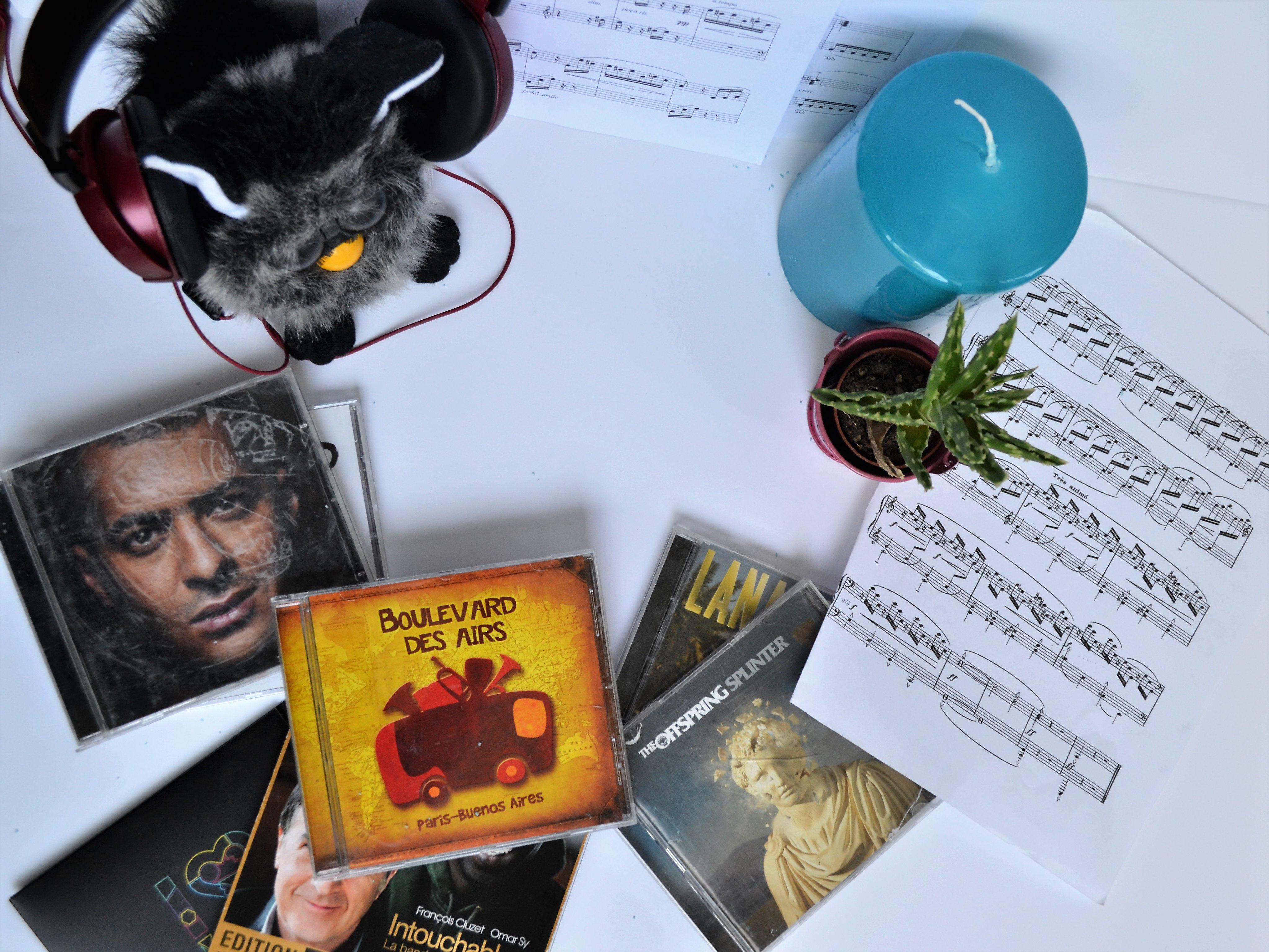 Les instants musicaux #2